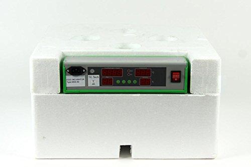 Qubeat BK48ProActive Inkubator - 8